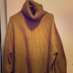 H&M Turtleneck Sweater XL